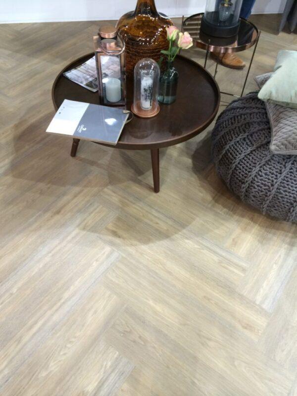 Hotelkwaliteit PVC-vloeren