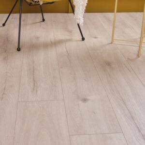 Zelfklevende PVC-vloeren