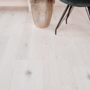 Landelijke dry back PVC-vloer