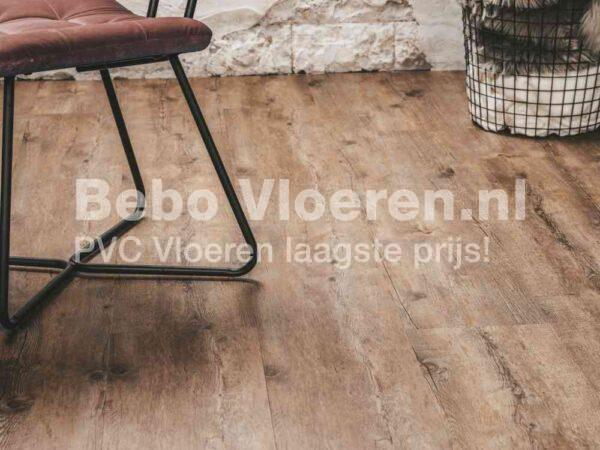Hotelkwaliteit PVC-vloer