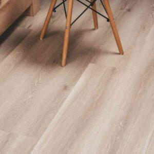Lichtbruine PVC-vloer verlijmbaar