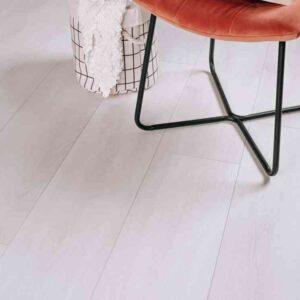 Hotelkwaliteit PVC-vloer met kliksysteem