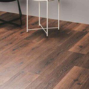 Trendy dry back PVC-vloer