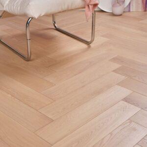 Eiken houten vloer tapis Trendvloer 2021