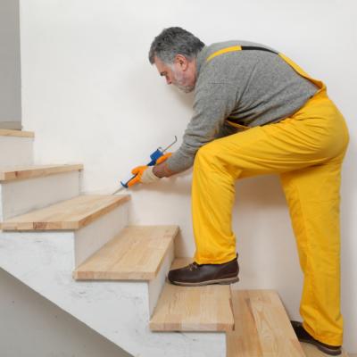 Prijzen traprenovatie, wat kost een trap renoveren?